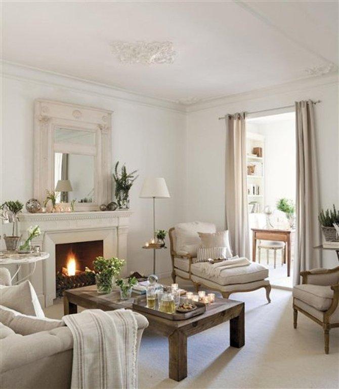 Sillones comodidad y estilo 2 for Muebles para salones pequenos