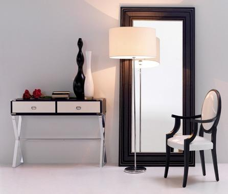 10 consolas modernas - Decorador de interiores ikea ...