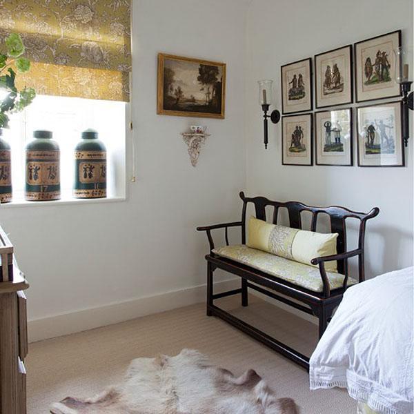 Muebles orientales - Salones antiguos ...