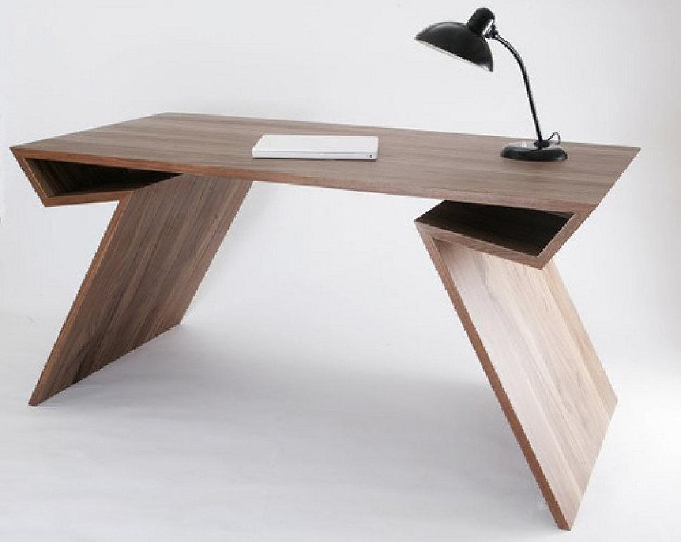 16 escritorios de dise o - Disenos de escritorios ...