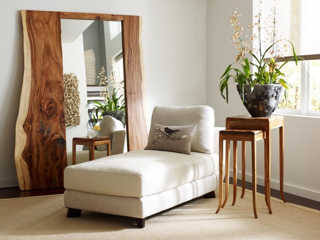 Contemporáneo de madera