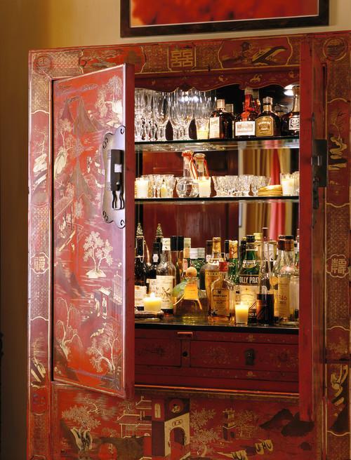 Muebles orientales | Decorar.net