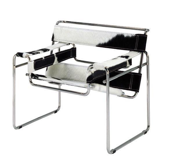 Clásico sillón Vassily.