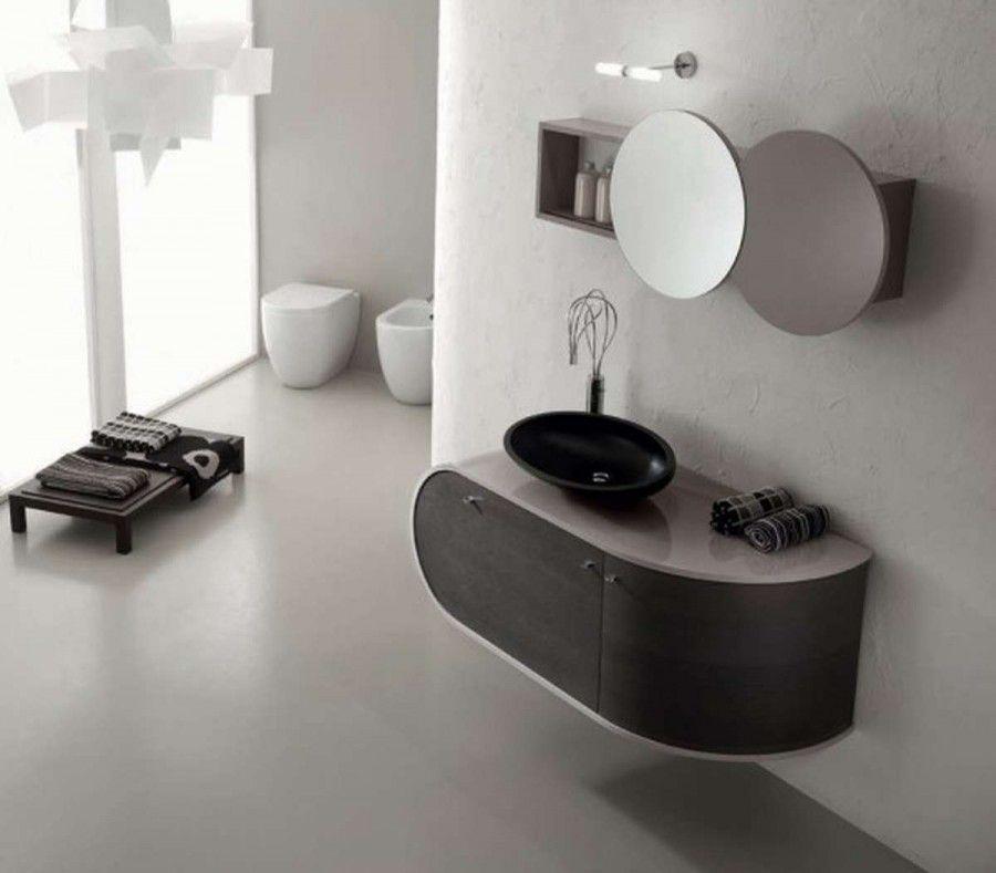 14 muebles de ba o de originales dise os for Muebles bano originales