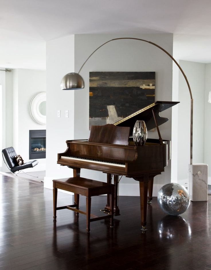 29 pianos donde los ponemos - Salon clasico moderno ...