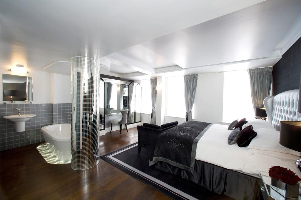 El Hotel Sanctum Soho de Londres.