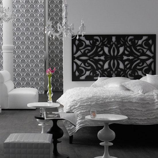Muebles, con calados decorativos. | Decorar.net