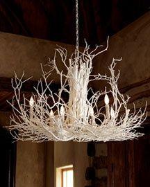 Ndate por las ramas m s decorativas for Ramas blancas decoracion