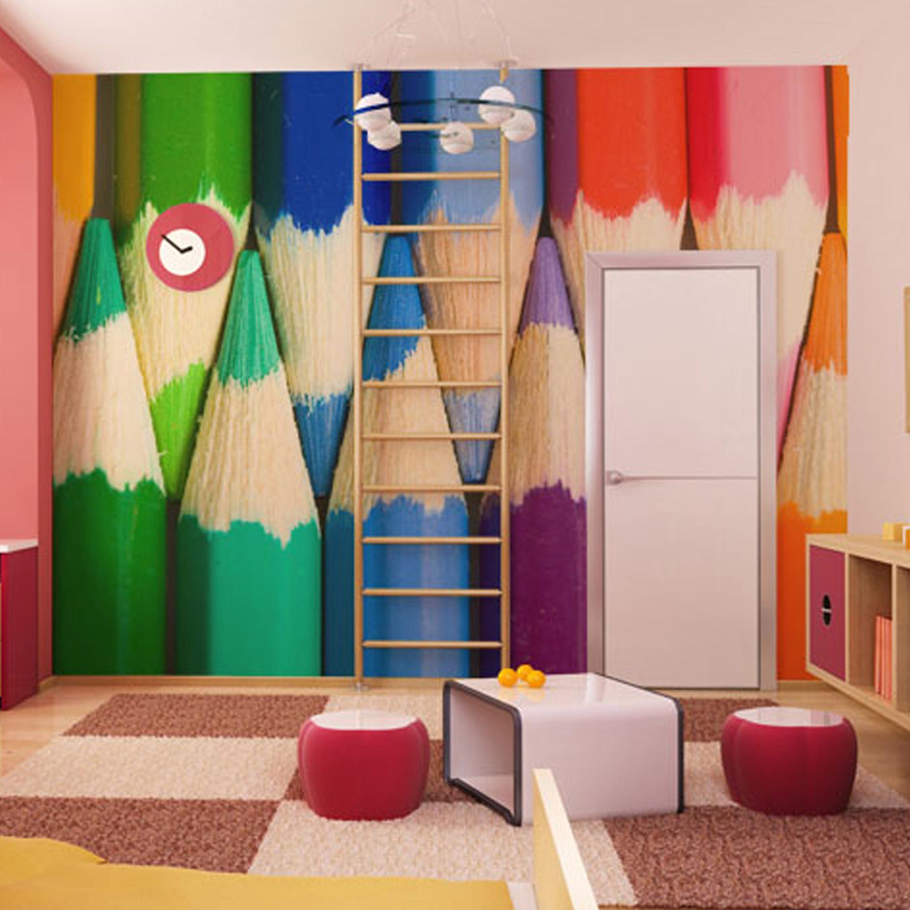 Fotomurales ventanas al lugar que quieras for Fotomurales infantiles