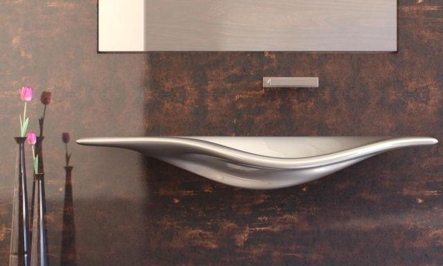 Un estético diseño con suaves formas curvas.