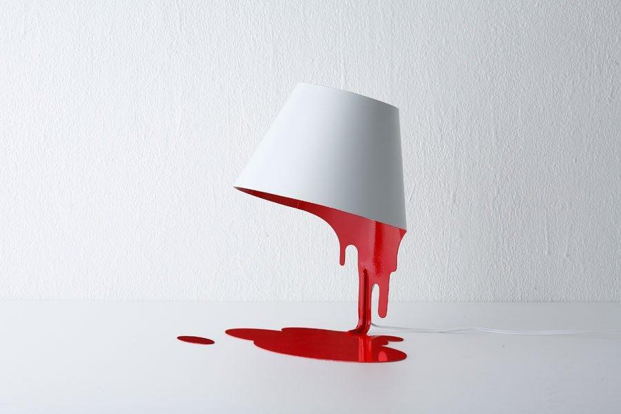 Las 16 l mparas m s originales del mundo - Disenos de lamparas ...