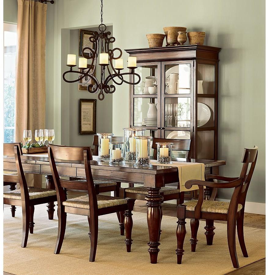 Comedores con mucho estilo - Estilos de mobiliario ...