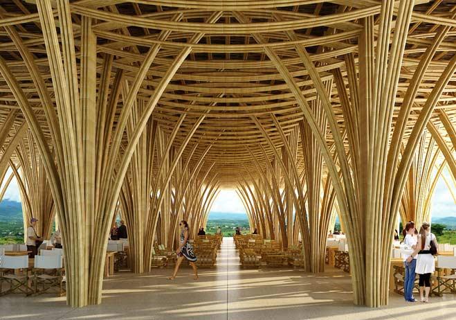 11 Incre Bles Estructuras Arquitect Nicas