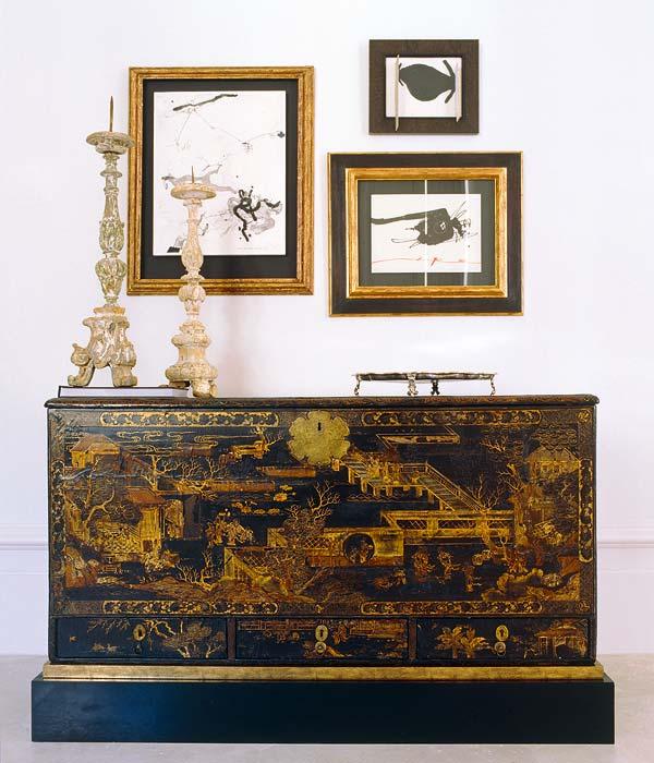 muebles chinos la belleza de oriente