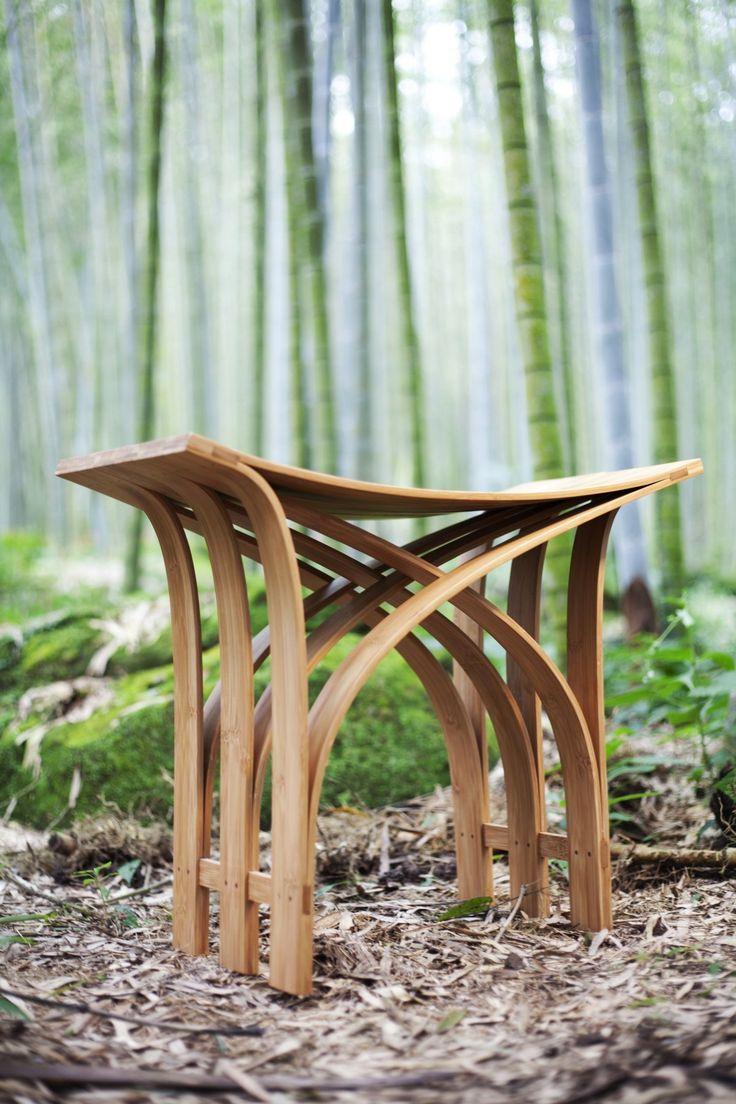Mobiliario De Bamb Para El Interior Decorar Net # Muebles Debambu