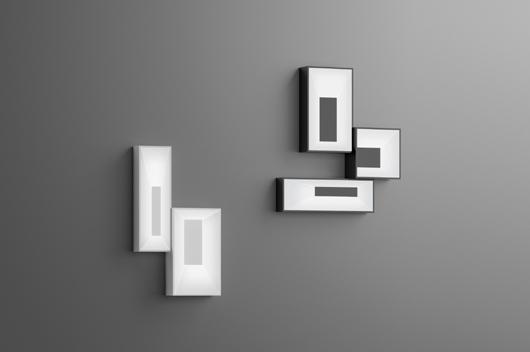 14 modernos apliques de pared - Apliques pared modernos ...