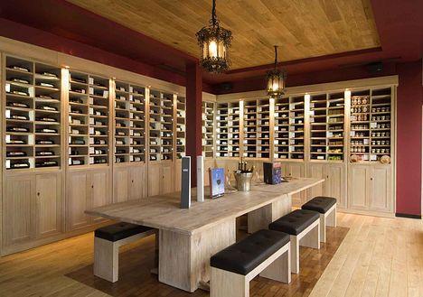 bodegas el placer del vino en casa