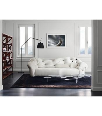 Modelo Nubola, un sofá de la firma Meritalia.
