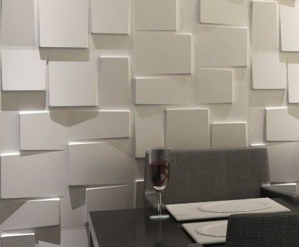 Texturas 3d en las paredes - Textura pared ...
