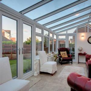 Cerramientos de cristal for Cerramientos patios interiores