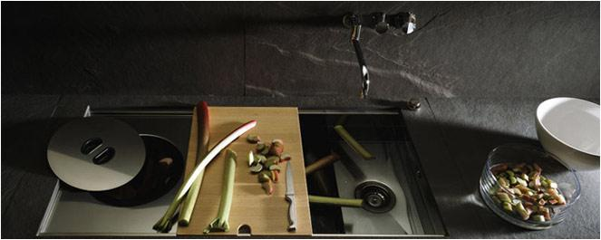 Un material perfecto para las encimeras de las cocinas.