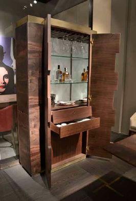 Tu bar en casa - Mueble bar moderno ...
