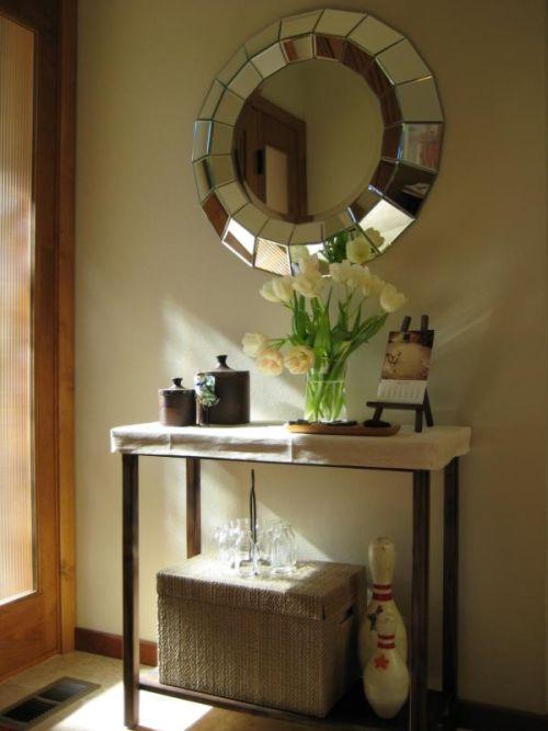 Espejos redondos de originales dise os for Espejos redondos pequenos