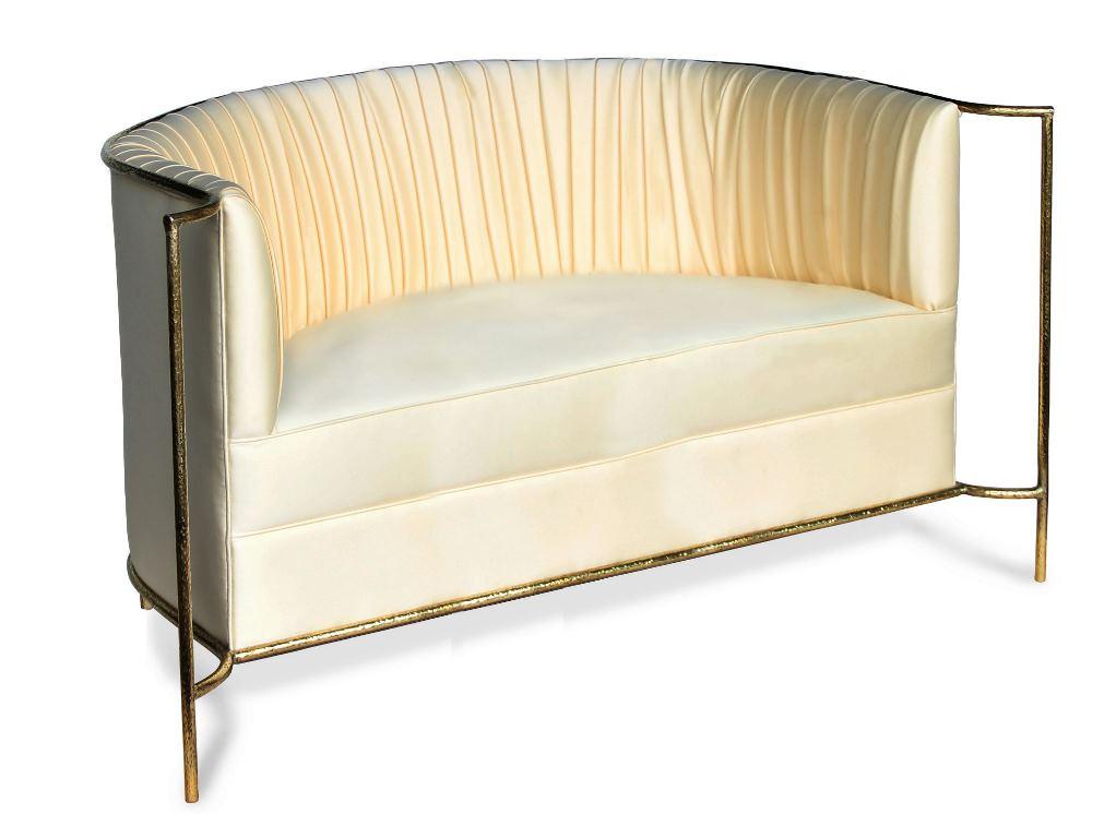Este elegante diseño que comercializa Koket, es el modelo Desire.