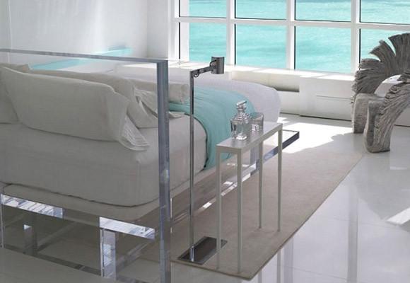 Muebles transparentes sin nada que esconder - Muebles de metacrilato ...