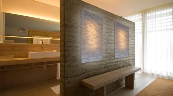 como decoraciónArturo Alvarez firma este original diseño, denominado Planum.
