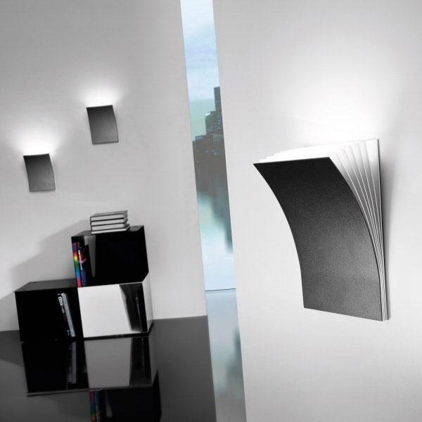 Polia es el nombre de este original diseño de la firma Axo Light.