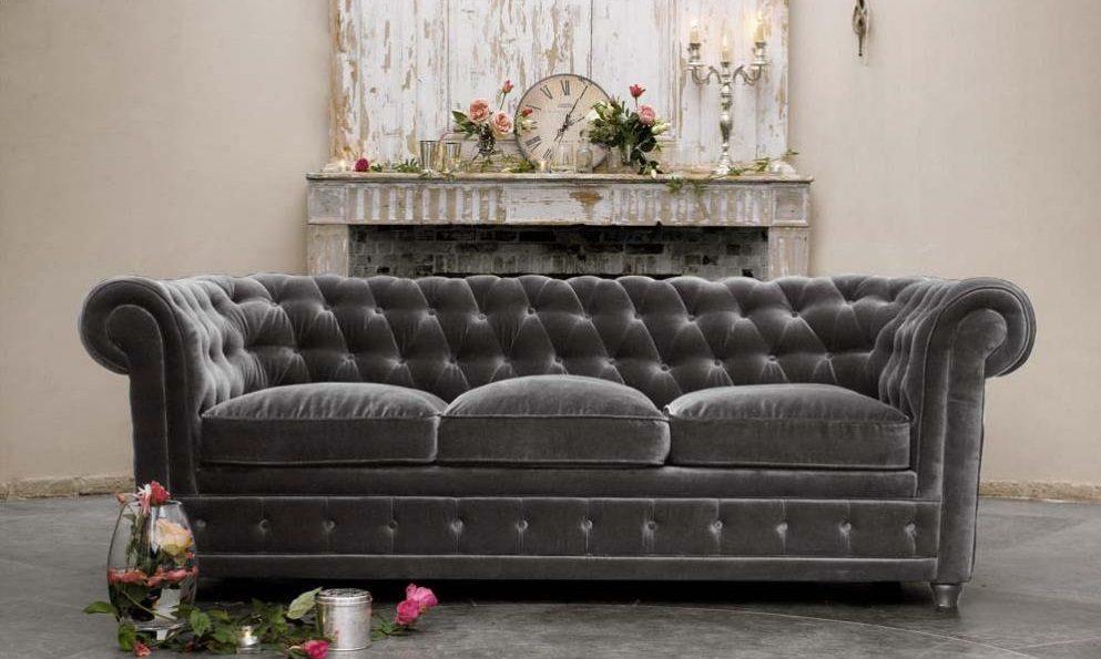 Chester - Tela para tapizar sofa ...
