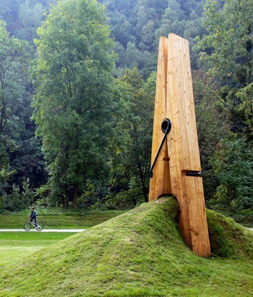 Esculturas De Jardin Decorarnet - Escultura-jardin