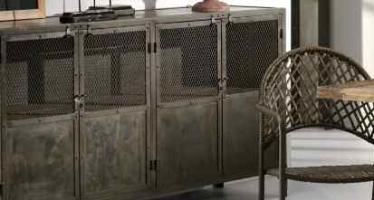MB052-mesa-de-comedor-tapa-madera-lavada-patas-forja-ambiente