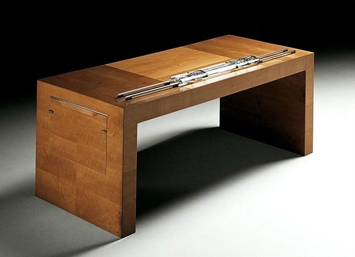 Escritorios de todos los estilos - Escritorios de madera ...