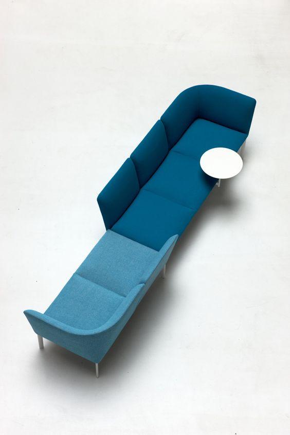 ADD es un diseño original de Francesco Rota, para la casa LaPalma.