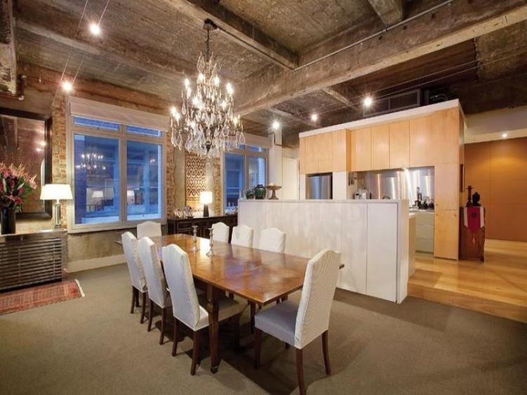 Perfecto Comprar Mesa De La Cocina Melbourne Cresta - Ideas para ...