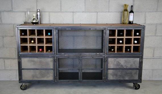 8 muebles bar diferentes - Muebles bar diseno ...