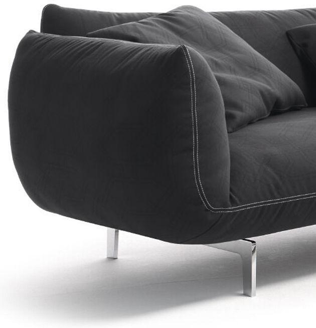 Un original diseño de Jehs & Laub, denominado Jalis.
