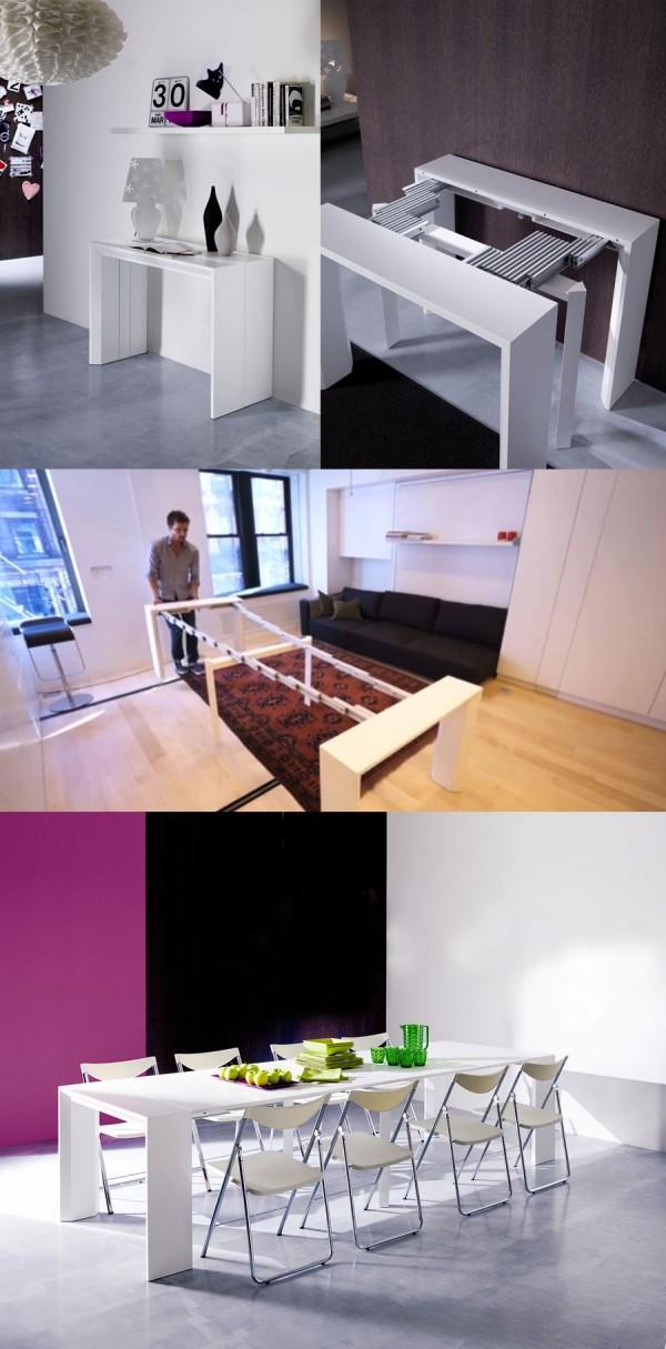Mobiliario escamoteable - Goliath resource furniture ...