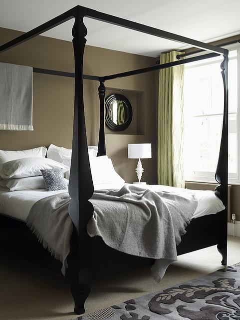 Una nueva cara para un clásico de los dormitorios.