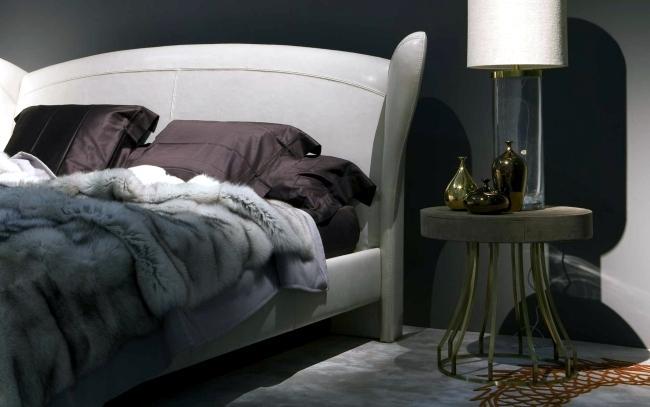 Jules de Nuit un diseño de Roberto Lazzeroni para Baxter.