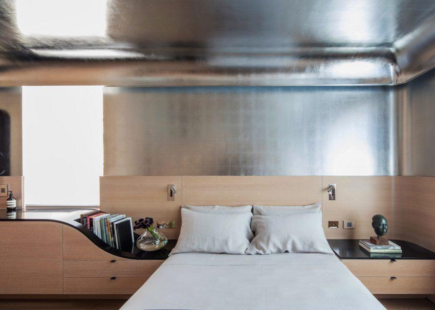Art deco minimalism for Dormitorio principal m6 deco