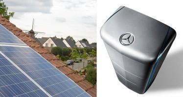 Mercedes-bateria-solar
