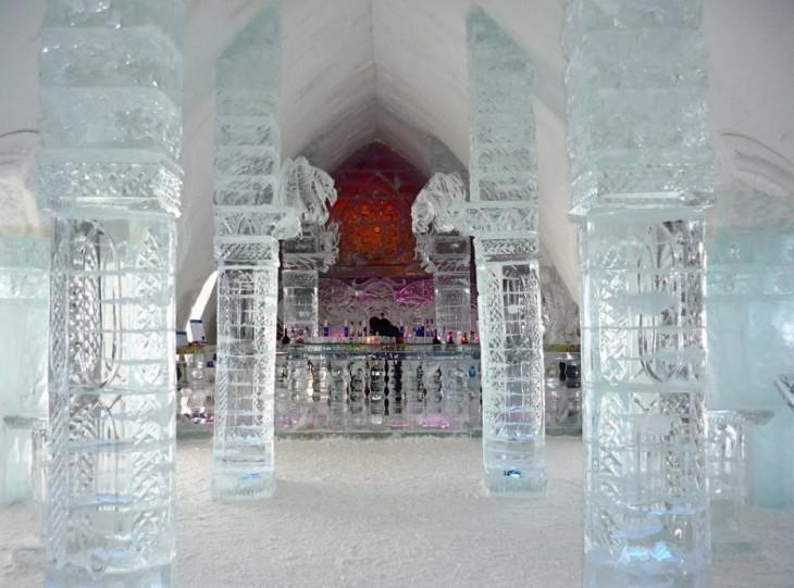 ice-bar